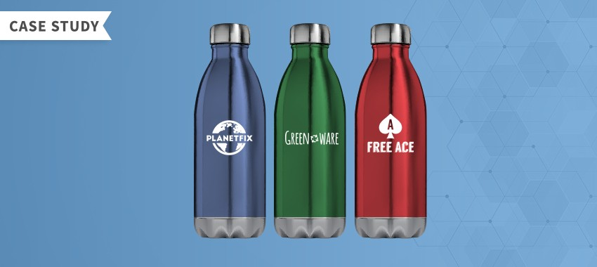 Case Study: An Icy Cool Promotion