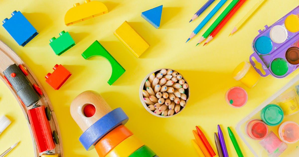 6 USA-Made Products Especially for Kids